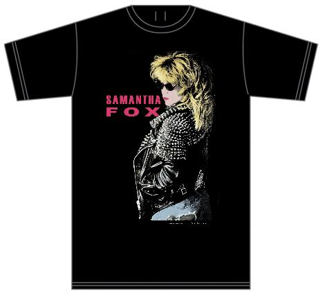 Sam Fox 25th APE T-Shirt 20