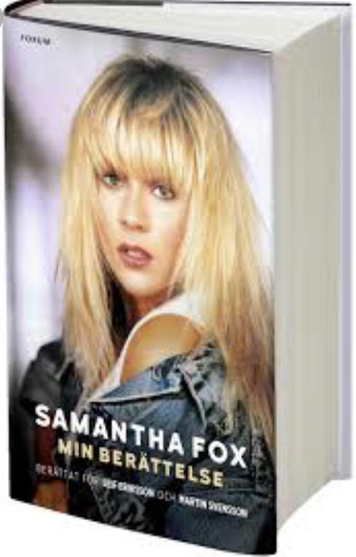 The Swedish Version Of Sam S Biography Sam Fox